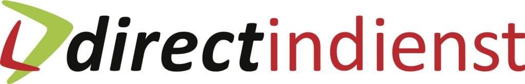 Logo van Direct in dienst