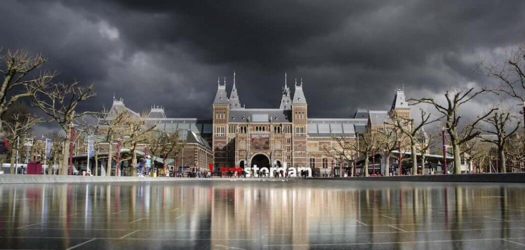 Vacatures in Amsterdam